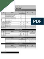 Progress Sheet (12 Nov - 19 Nov) - by Mansoor Ali Seelro