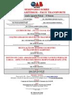 Seminario Oab Sp Maio 2015 PROGRAMACAO