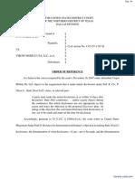 Chang et al v. Virgin Mobile USA LLC et al - Document No. 41