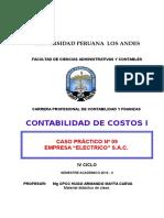Caso Practico Nº 09 Electrico Sac