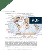 Mengapa Timbul Penyakit Baru(Emerging Diseases)