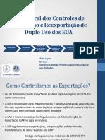 Brazil_EAR Overview POR