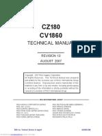 Cz180 Series