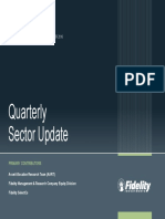 fidelity quarterly