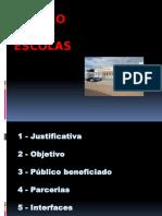 Projeto Social Slid