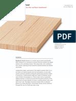 BauBuchePaneel-Verarbeitungshinweis-geo lte-lackierteOberfla chen-0815-EN_1.pdf