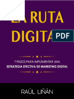 7 Pasos Para Implementar Una Estrategia Efectiva de Marketing Digital