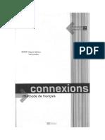 Connexions 2 Methode de Francais PDF