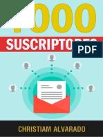 1000 Su Script or Esme s
