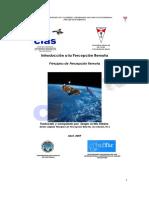 2. Doc - Introduccion a La Percepcion Remota