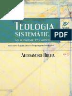 Teologia Sistemática no Horizonte Pós-Moderno - Alessandro Rocha - vida academica.pdf
