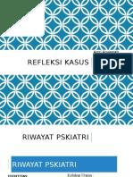 Refleksi kasus - Amri Anugerah Rahman - 1510029021.pptx