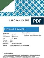 Laporan Kasus - Amri Anugerah Rahman - 1510029021