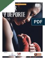 Mujer y Deporte 2016