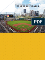 Pittsburgh Pirates 2016 Community Report