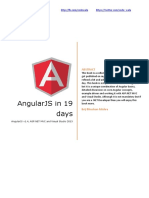 Angularjs in 19 Days1