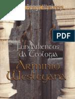 Fundamentos da Teologia Armínio-Wesleyana [Mildred Bangs Wynkoop].pdf