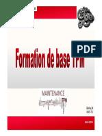Formation de Base TPM v Finale Mode de Compatibilité