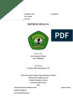Laporan Kasus - Amri Anugerah Rahman