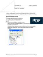 5.5.4 Lab Install Third Party Software