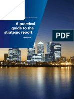KPMG Practical Guide Strategic Report