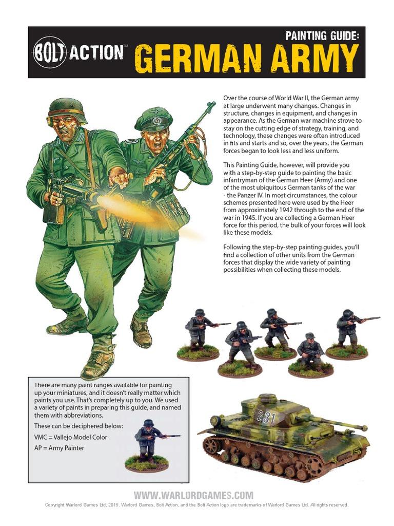 BA GermansPG   Camouflage   Tanks