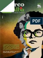 """Revista """"Correo del Alba"""" No. 56 - Mayo, 2016"""