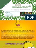 proyecto Dinamica de Sistemas (producción del cacao en la región san martín-peru)