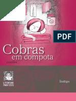 Literatura - Contos - Cobras Em Compotas