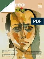 """Revista """"Correo del Alba"""" No. 58 - Septiembre-Octubre, 2016"""