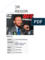 CONOR MCGREGOR.docx