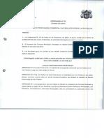 Propaganda Vía Pública (Ord. 22)