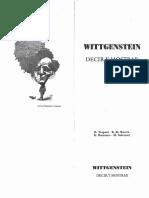 Trapani y Otros - Wittgensteing Decir y Mostrar Completo