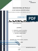 CONCRETO-ARQUITECTONICO