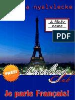 A francia főnév neme