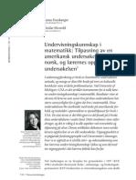 Fauskanger-Mosvold-2010_NPT