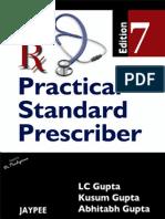 Practical Standard Prescriber, 7th Edition.pdf