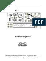 RCI510 400 Troubleshooting Manual