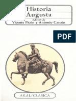 Historia Augusta 1 214