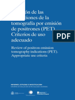 Revision Indicaciones Tomografia