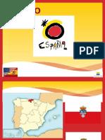 Destino Espana