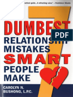 The 7 Dumbest Relationship Mistakes