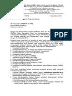 Pengunggahan Proposal Lanjutan Penelitian Tahun 2017
