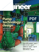 Consulting and Specifying Engineers Magazine Jan Feb 2016