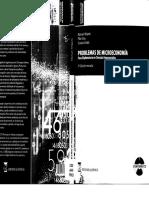 Problemas Microeconomia 2ºedr - Ahijado M.