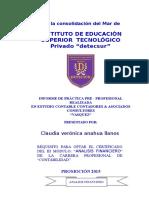 INFORME-PRACTICA-PREPROFESIONAL MODULO 3.doc