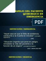 MANEJO DEL PACIENTE EN EMERGENCIA.pptx