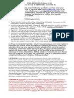UPI-Final Test Practice of Interpreting Sm6-FPBS 2016