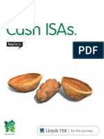 Isa Key Features