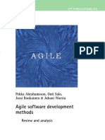 Ageli Software Development
